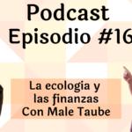 La ecologia y las finanzas